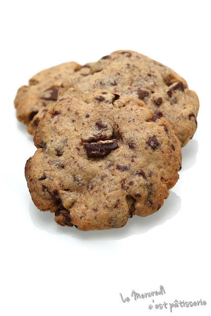 Cookies de Philippe Conticini