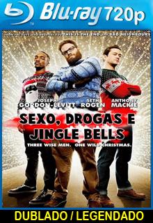 Sexo Drogas e Jingle Bells Dublado HD