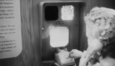 panggilan video pertama di dunia