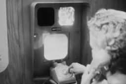 Tahun 1950 Video Call Ternyata Pernah Ada, Ini Buktinya