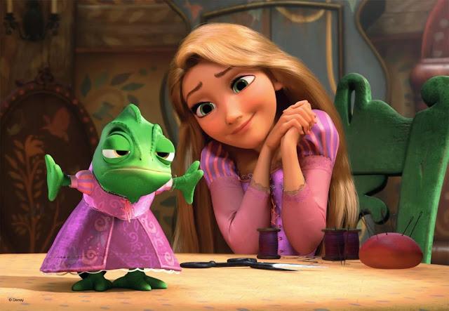 Все ли вы знаете о диснеевских принцессах? Интересные факты и неожиданности http://prazdnichnymir.ru/