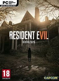 Resident Evil 7 Biohazard - CPY - Skidrow