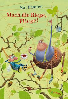 Kai Pannen - Mach die Biege, Fliege