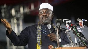 Imo APC crisis: Deputy gov dismisses reconciliation with Okorocha