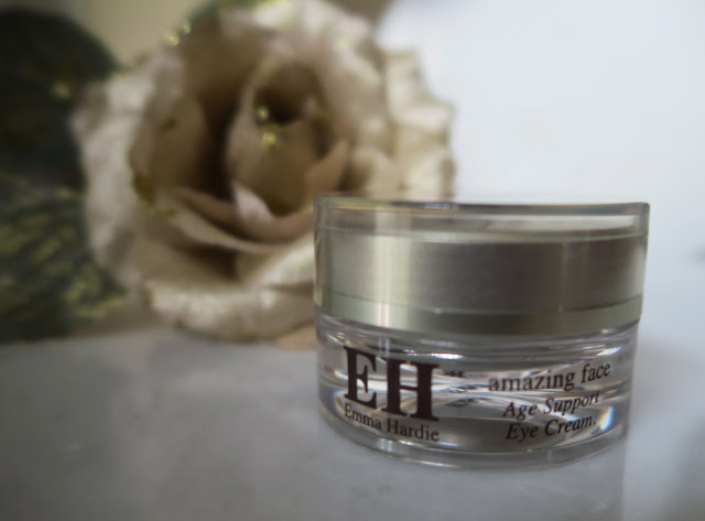 Emma Hardie Amazing Face Age Support Eye Cream