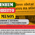 Nova Fátima - Vereador Gilmario do Sindicato promove Seminário Nenhum Direito a Menos para debater a Reforma Trabalhista e Previdenciária