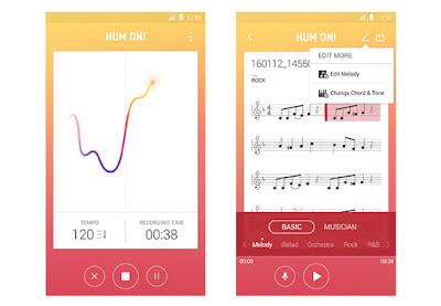 Tidak Mahir Menyanyi? Aplikasi Ini Bisa Ubah Suara Jadi Lagu