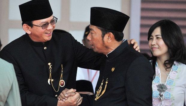 Lulung Juga Terancan Dipecat dari wakil ketua DPRD Jika Belum Juga Dukung Ahok