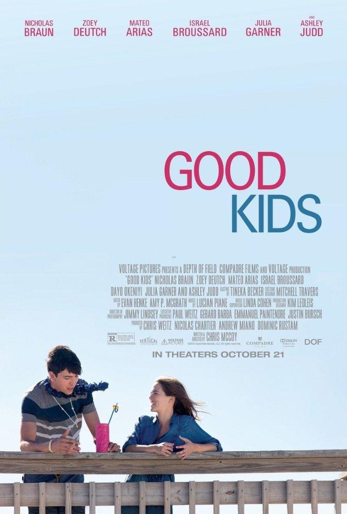 Xem Phim Những Đứa Trẻ Ngoan 2016