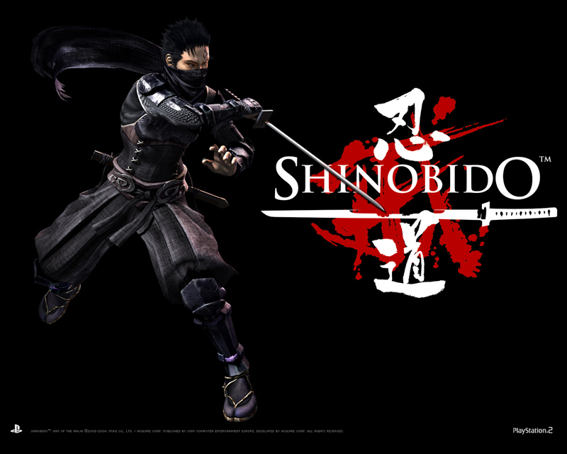 Download Shinobido Way Of The Ninja Pc Isos Cod Waw Zone English Patch Ff