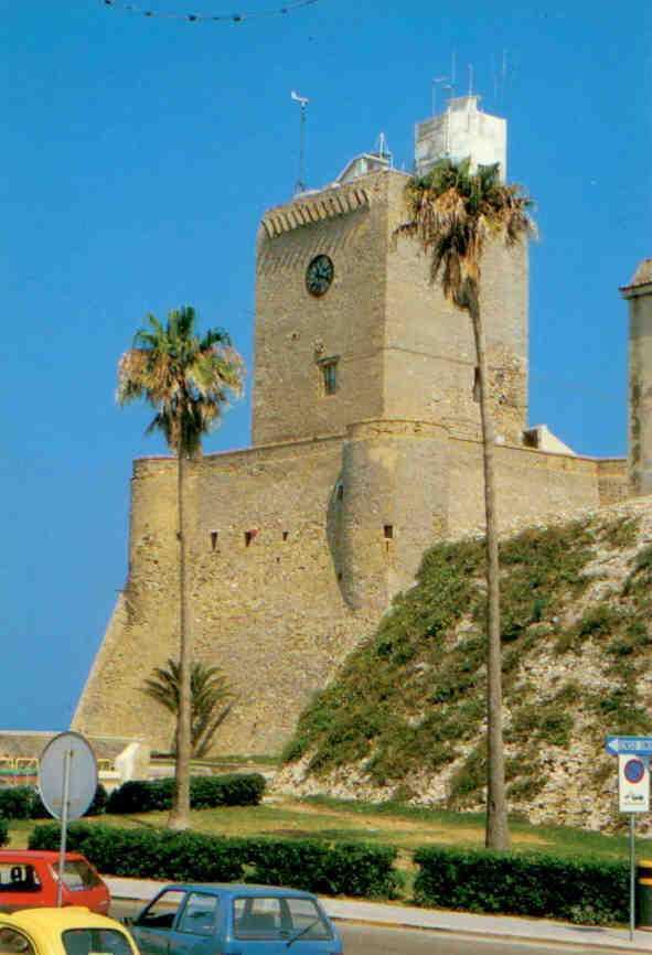 Castelliere il castello di venerd 15 luglio - B b la finestra sul castello termoli ...