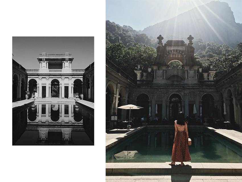 Rio De Janeiro Brazil Travel Guide | HONEY & SILK