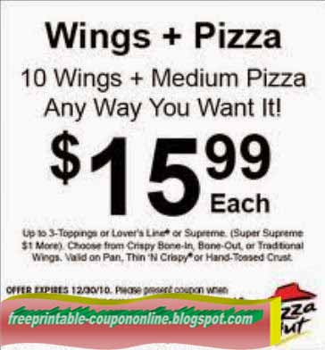 Pizza 73 coupon code september 2018