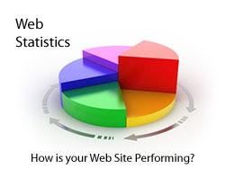 Membuat Web Statistic Joomla Sendiri