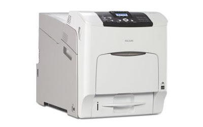 Ricoh SP C435DN Driver Download