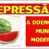 10 Alimentos que combatem a depressão de forma eficiente