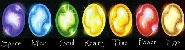 Infinity Stone