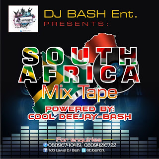 DJ Berry : DJ BASH S A MIX