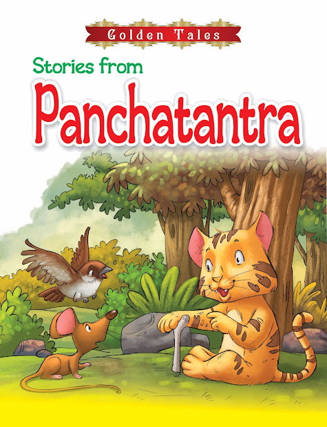 Ancient Panchatantra - Year of Clean Water