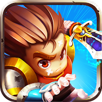 Soul Warrior Fight Adventure Mod Apk
