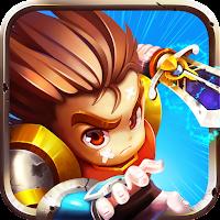 Soul Warrior Fight Adventure Mod Apk