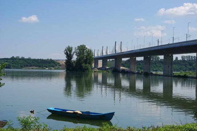 Vidin-Calafat Danube bridge - opening ceremony, taxes and fees info