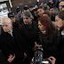 Cristina Fernández de Kirchner y Hernán Letcher visitaron Cuero Flex