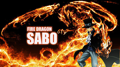 Kekuatan Sabo selevel Admiral