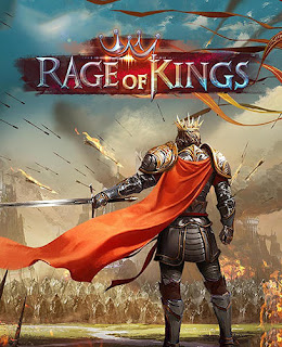 Rage of Kings V0.1.0 MOD Apk ( Full )
