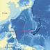 Mahkluk misterius di laut terdalam palung mariana