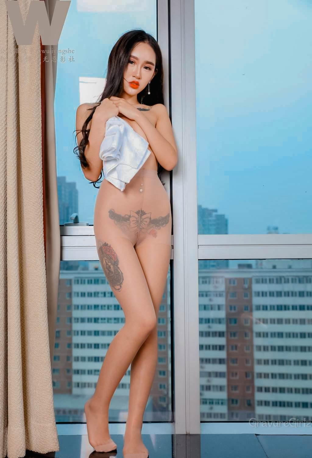 欣杨Kitty Xin Yang | Nude Art | WuJiYingShe无忌影社 – Page 7 ...