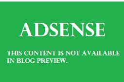 4 penyebab iklan google adsense tidak tayang di blog