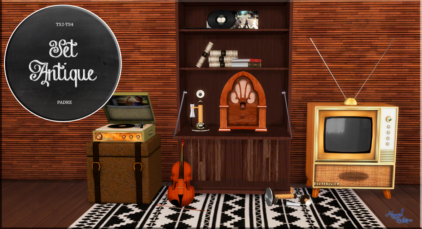 how to sell music on sims 4