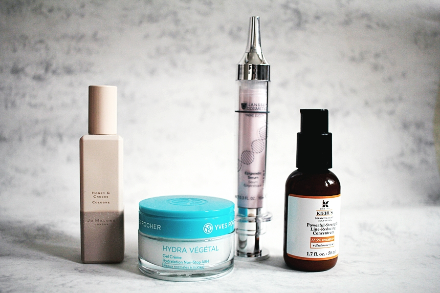 BLOG BEAUTY FAVORITES