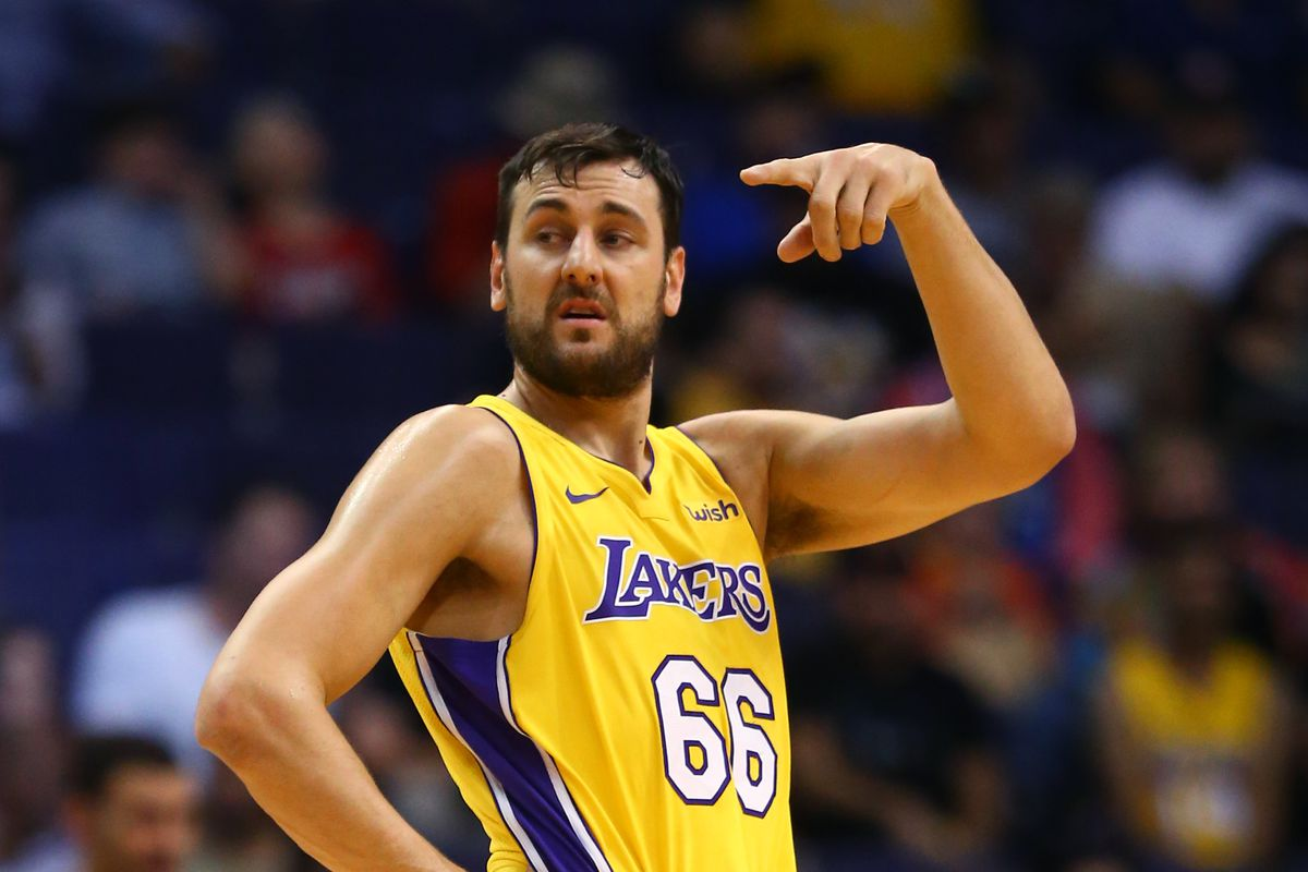 List Of 9 Australian Players Currently Playing In Nba That