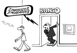 Carta para reclamar al banco - Reclamaciones Personalizadas