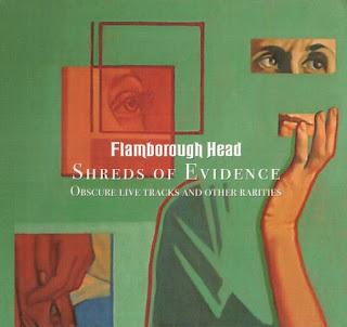 Flamborough Head Shreds Of Evidence