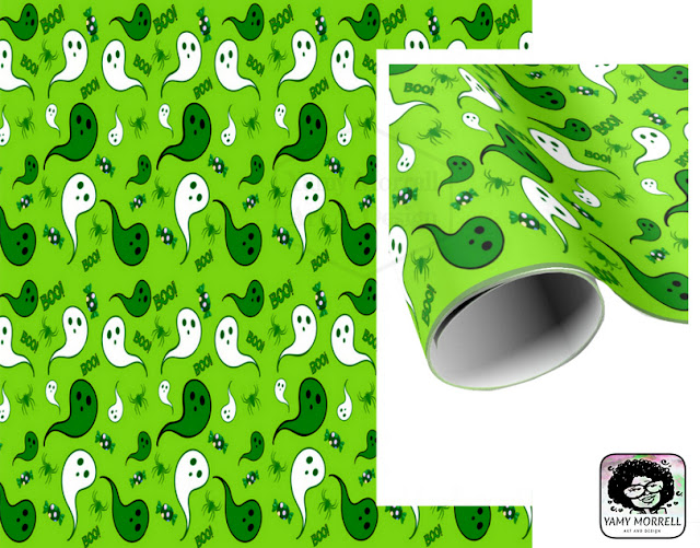 Halloween-ghost-pattern-design-by-yamy-morrell