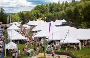 Craft Fairs Holiday Shows In New England