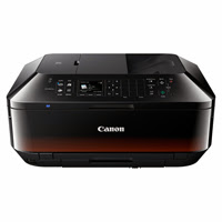 Canon PIXMA MX725 Drivers update
