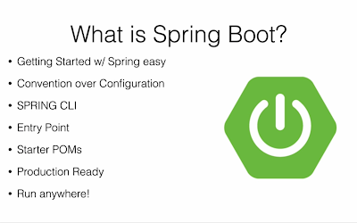 Top 15 Spring Boot Interview Questions with Answers for Java/JEE Programmers