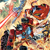 IDW Reveals 'Revolution' Comic Series Featuring Transformers, G.I. Joe, M.A.S.K. and More!