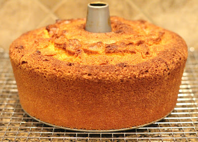 Lemon Cake From Mix Recipe