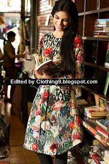 Zeen Stitched Silk Collection