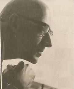 El ajedrecista Rafael Saborido Carré