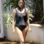 Keerthi Chawla Hot Bikini Stills