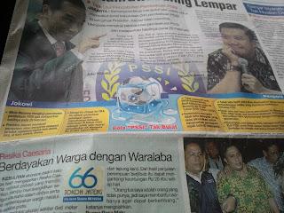 Jokowi - Nahrawi Saling Lempar (Cuplikan)
