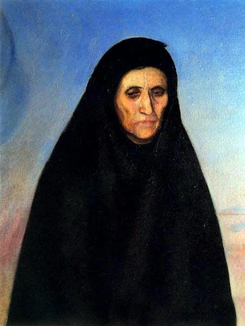Virxilio Blanco, Maestros españoles del retrato, Pintor español, Retratos de Virxilio Blanco, Pintores de Bilbao, Pintores españoles, Pintor Virxilio Blanco