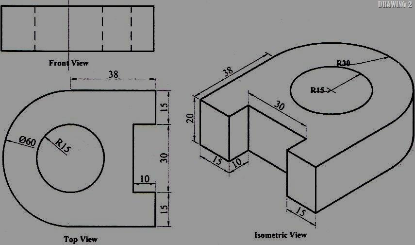 electrical engineering drawings standards