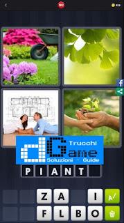 4 Immagini 1 Parola livello 192